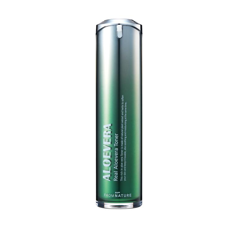 リアルアロエベラ トナー 120ml (化粧水)
